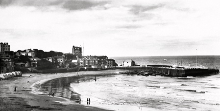 Viking Bay - Broadstairs